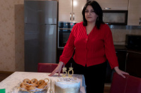 Azeri women in the spotlight as businesses expand despite pandemic